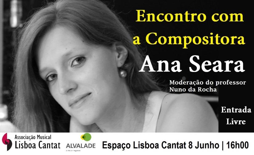 Ana Seara 2019 - Encontros