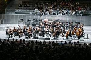 Seara, Shostakovich, Brahms - Porto