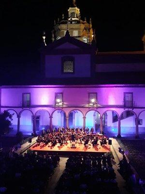 Seara, Shostakovich, Brahms - Cabeceiras de Basto